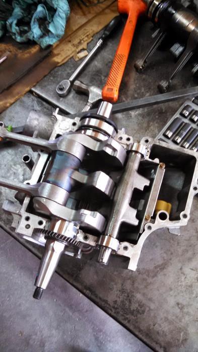 Valley Powersports Repair - Engine Rebuilding